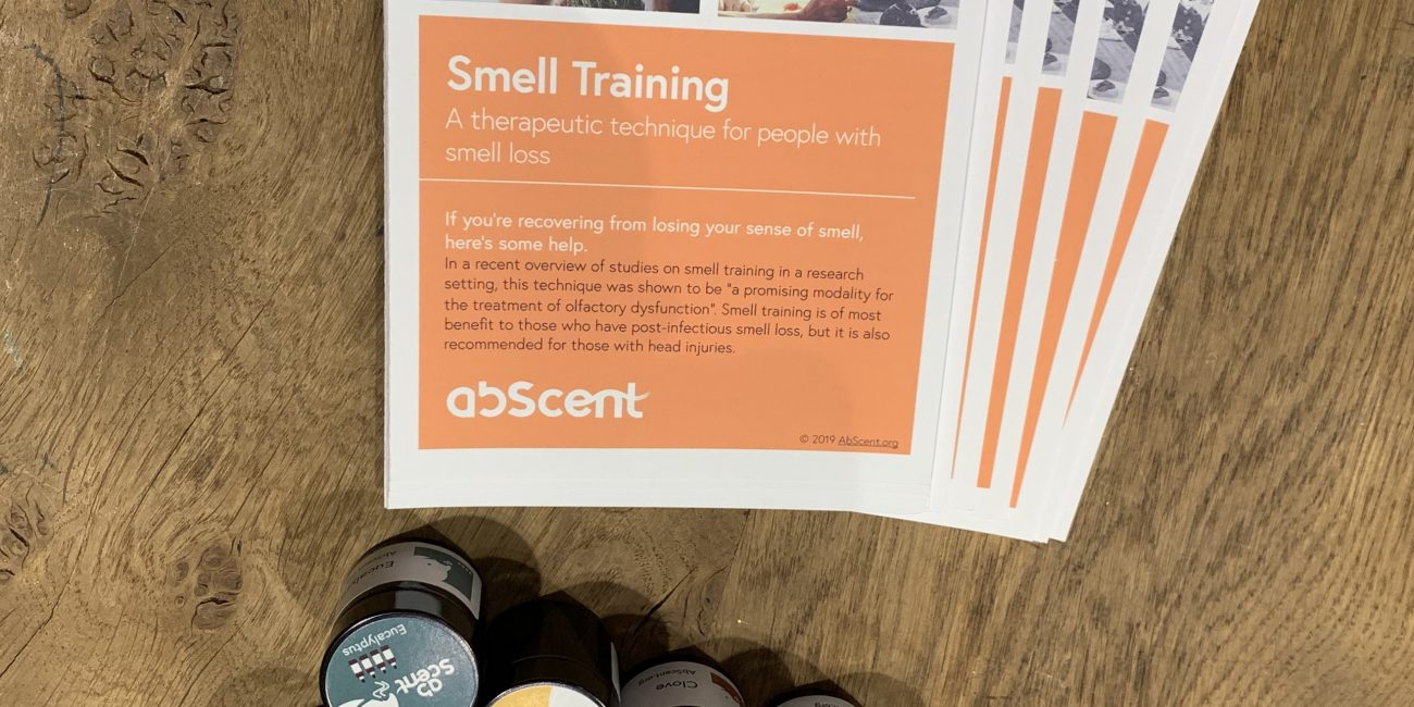 AbScent PR and events