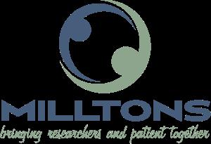 Milltons logo